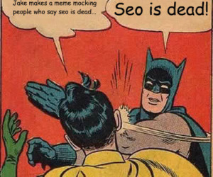 Why I Don't and Won't Push SEO